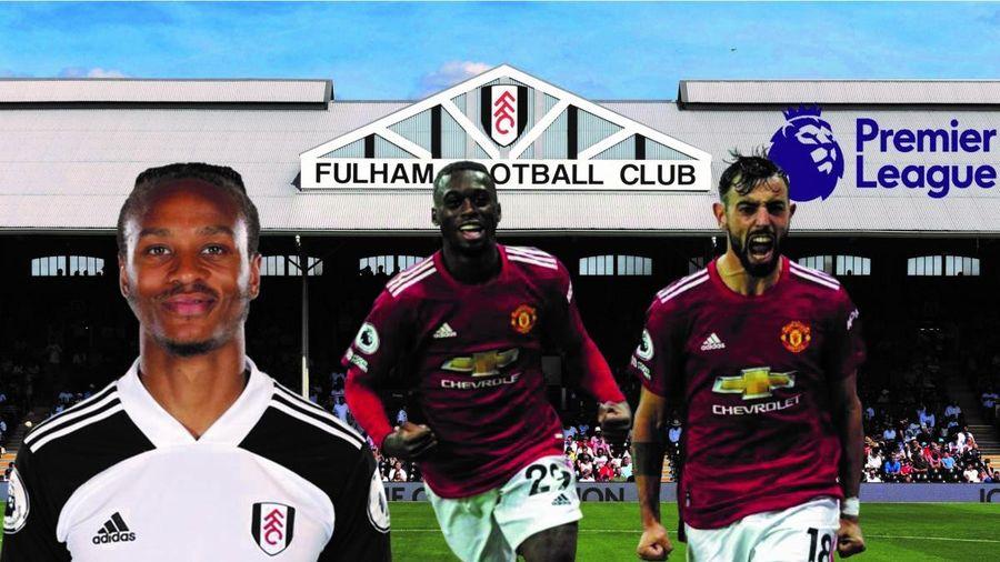 Dự đoán kết quả, đội hình xuất phát trận Fulham - MU