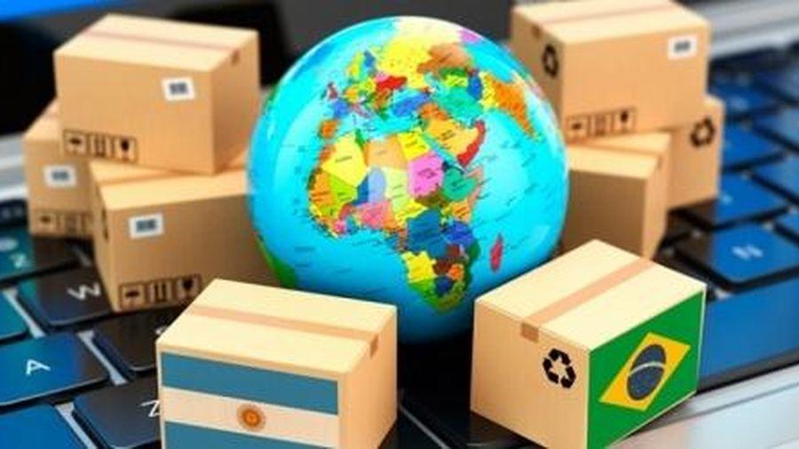 Doanh thu thương mại điện tử đã cán mốc 11,8 tỷ USD
