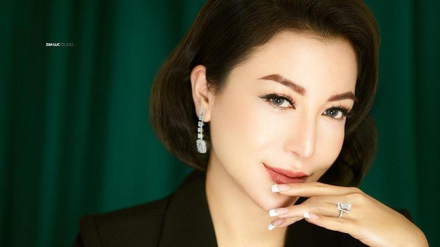 CEO Tạ Quỳnh Mai – 'Viên kim cương' lấp lánh sau thành công của QM Diamond