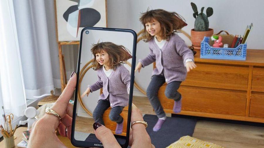 Loạt smartphone đáng chú ý lên kệ tại Việt Nam dịp cận Tết Nguyên đán
