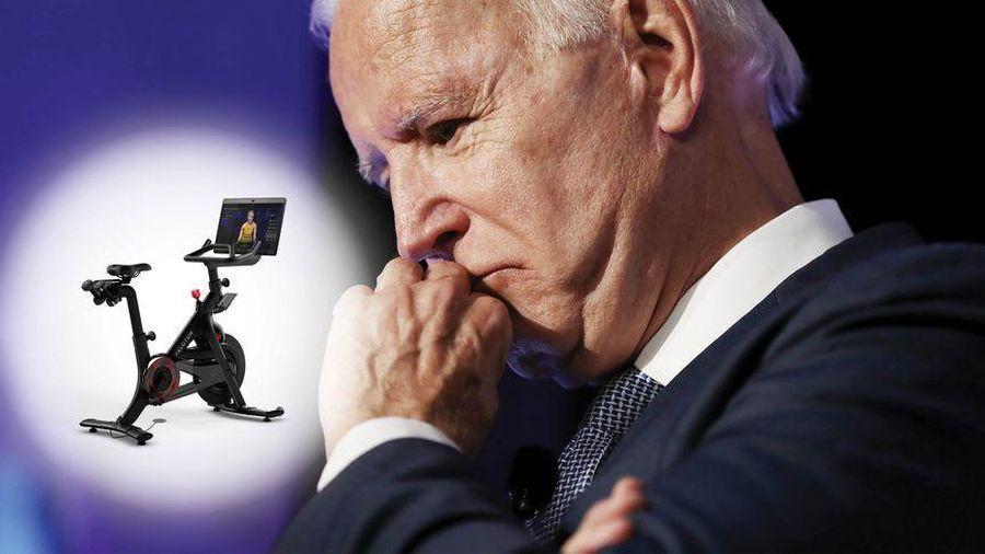Thói quen của ông Biden thành mối lo an ninh ở Nhà Trắng