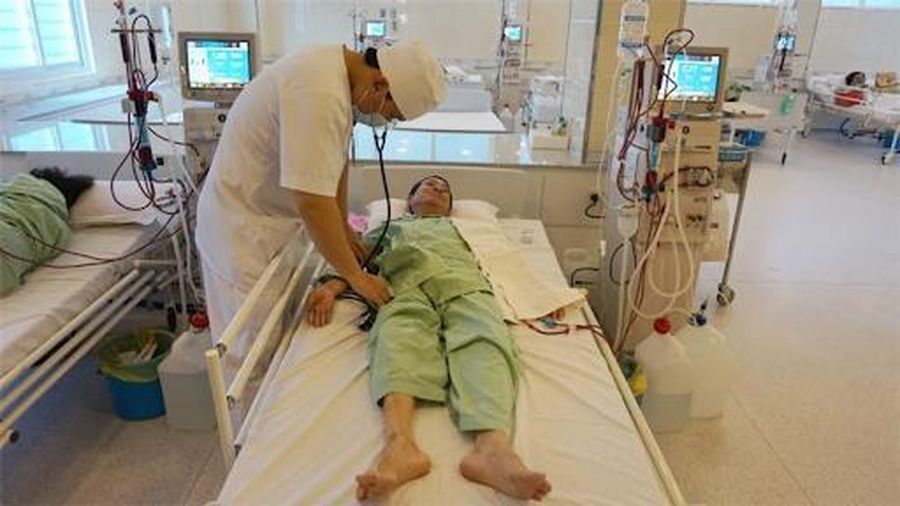Thành phố Hồ Chí Minh có thêm nhiều công trình y tế hiện đại