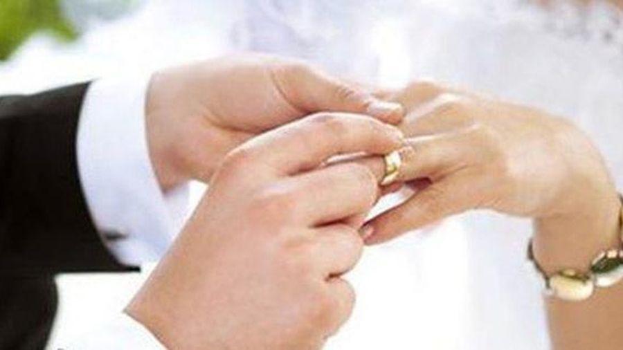 Chuyên gia tâm lý nói gì về đề xuất có 'chứng chỉ tiền hôn nhân' mới được kết hôn?