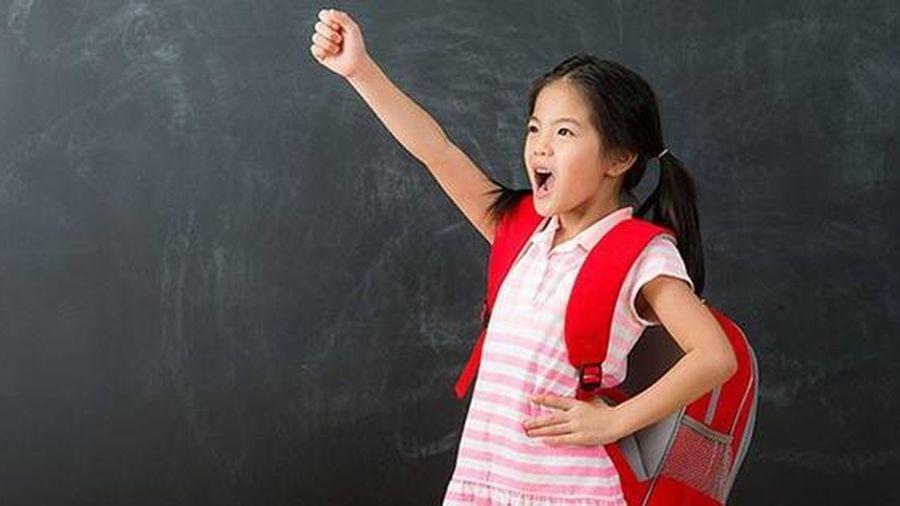 Giúp trẻ tự tin mà không kiêu ngạo