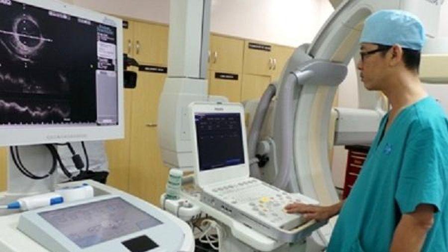 Bộ Y tế lấy ý kiến tiêu chuẩn chức danh nghề nghiệp viên chức kỹ thuật thiết bị y tế