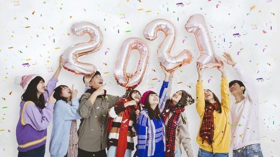 'Giáo sư quần đùi' chỉ ra 'menu' thách thức và cơ hội dành cho các bạn trẻ trong năm 2021