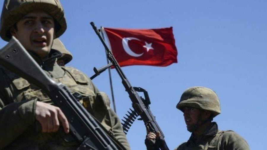 Quân đội Thổ Nhĩ Kỳ phát động chiến dịch 'Aren 2' chống lại PKK
