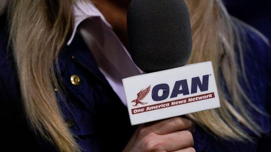 Truyền thông cánh hữu Mỹ vẫn nói ông Trump thắng cử