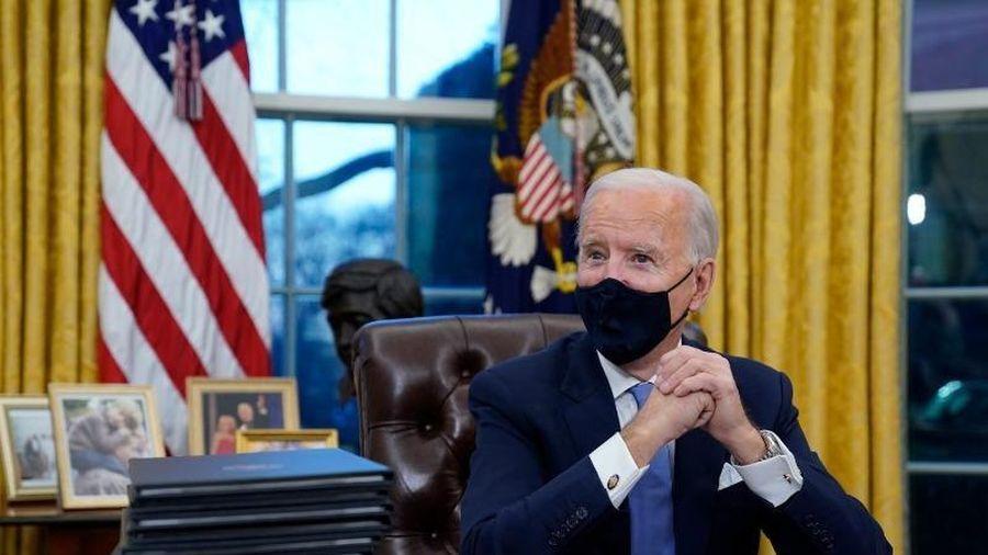 Liệu ông Biden có hủy được các lệnh ân xá của ông Trump?