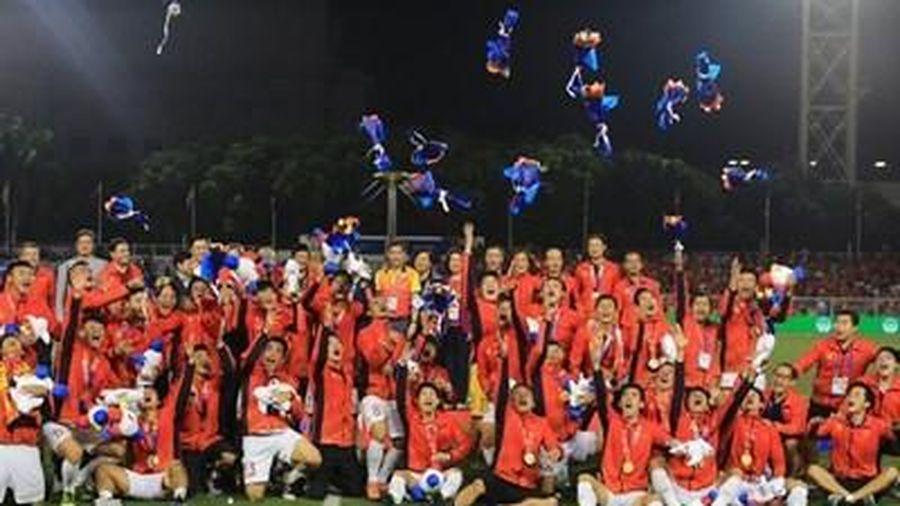 Nâng cao vị thế của thể thao Việt Nam
