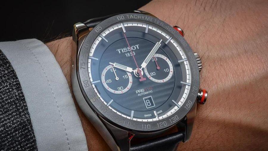 6 mẫu đồng hồ cho nam giới có giá dưới 1.000 USD