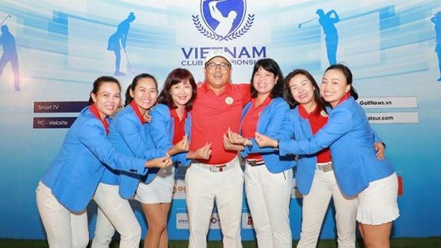 Vinh danh các golfer Việt xuất sắc tại VGA Awards 2020