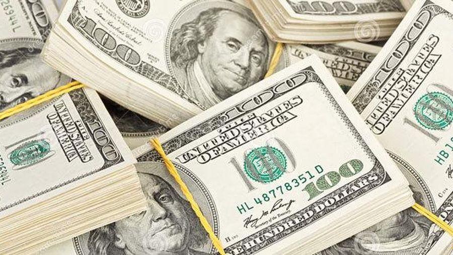 Tỷ giá USD ngày 21/1 tăng mạnh