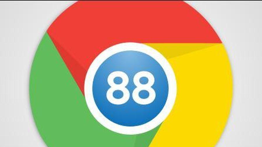 Tin tức công nghệ mới: Google phát hành bản cập nhật Chrome 88 loại bỏ Adobe Flash và FTP