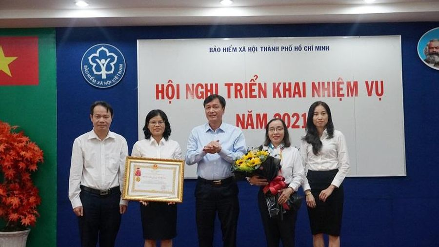 TP Hồ Chí Minh: Chuyển hồ sơ 76 doanh nghiệp trốn đóng BHXH sang công an điều tra