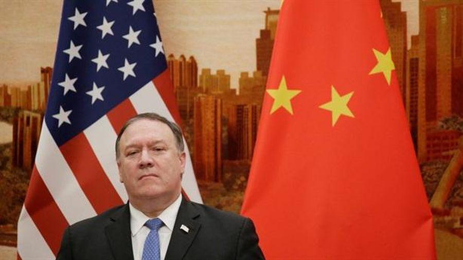 Trung Quốc trừng phạt loạt quan chức Trump, bắt tay với Biden