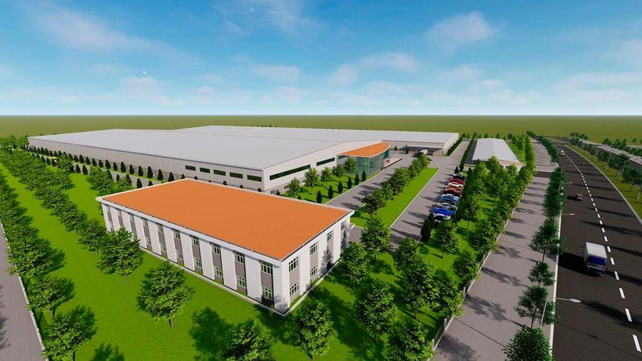 Đà Nẵng đón dự án đầu tư FDI 110 triệu USD