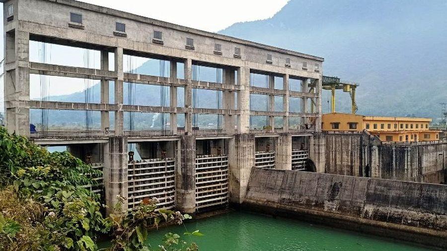 Thủy điện Sông Lô 2 chưa giải quyết dứt điểm đền bù cho người dân