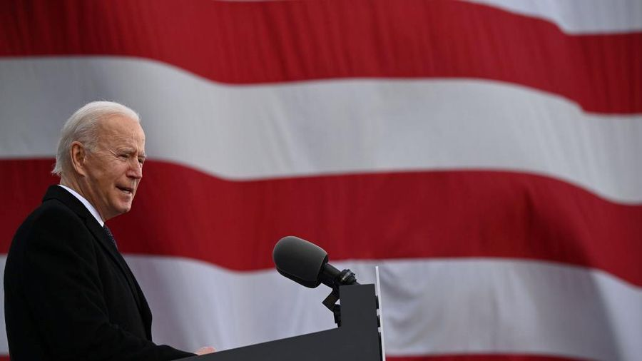 Tổng thống Mỹ Biden tuyên bố quay lại Hiệp định Paris: Bước tái gia nhập quan trọng