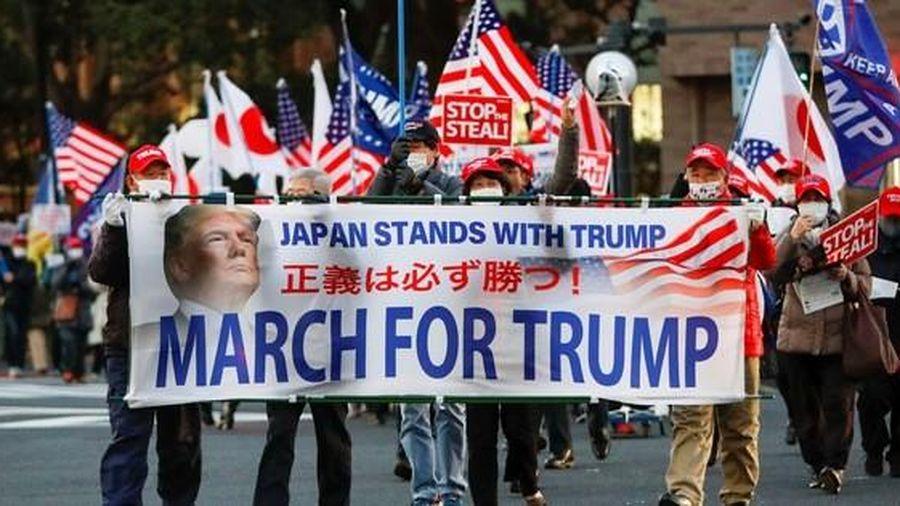 Mỹ: Nhiệm kỳ tranh cãi nhất
