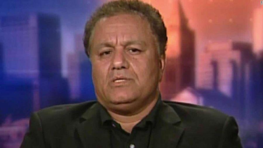 Mỹ bắt giữ chuyên gia Iran với cáo buộc gián điệp