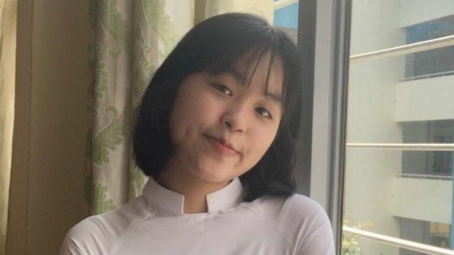 Nữ sinh người Tày đạt giải Nhất Ngữ văn học sinh giỏi quốc gia
