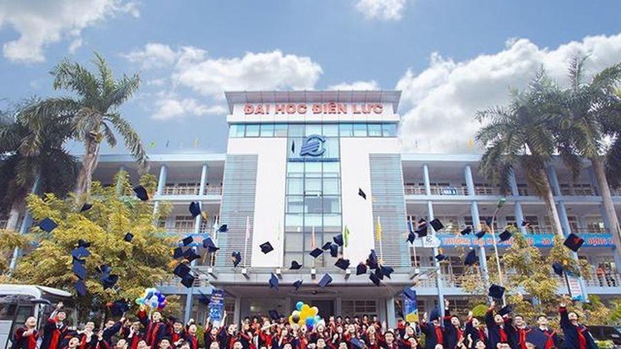 Đại học Điện lực 'lì xì' toàn bộ sinh viên nhân dịp Tết Nguyên đán