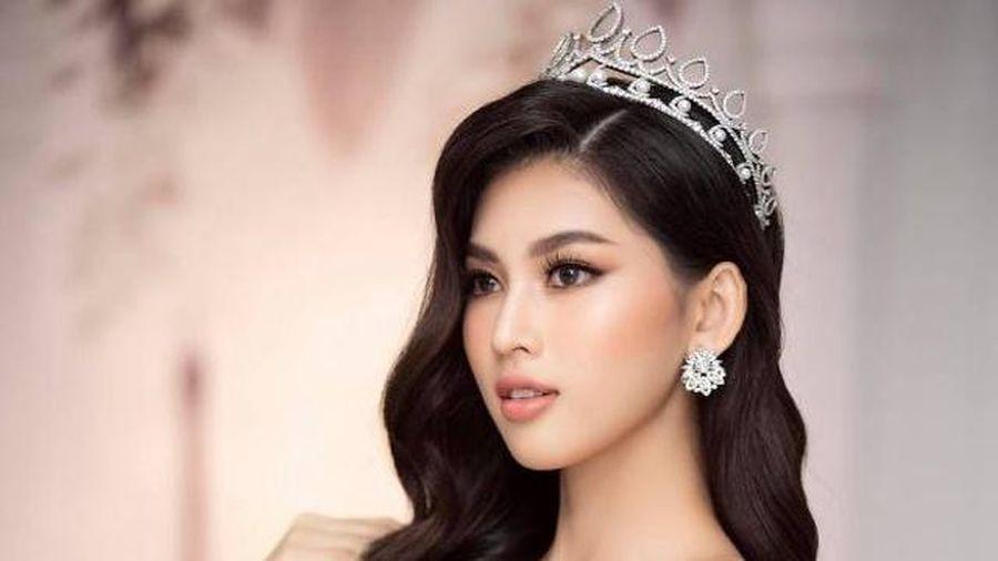 Ngọc Thảo đại diện nhan sắc Việt chinh chiến tại Miss Grand International 2020