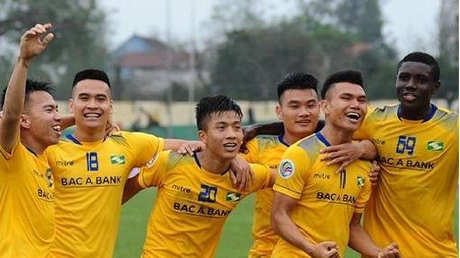 Vòng 2 V.League: Tuấn Anh trở lại, HAGL có 3 điểm đầu tiên?