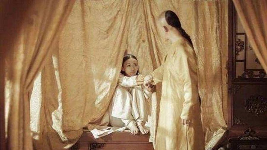 Nguyên nhân phi tần Trung Quốc thời xưa rất khó mang thai, bắt nguồn từ đêm được Hoàng đế 'thị tẩm'