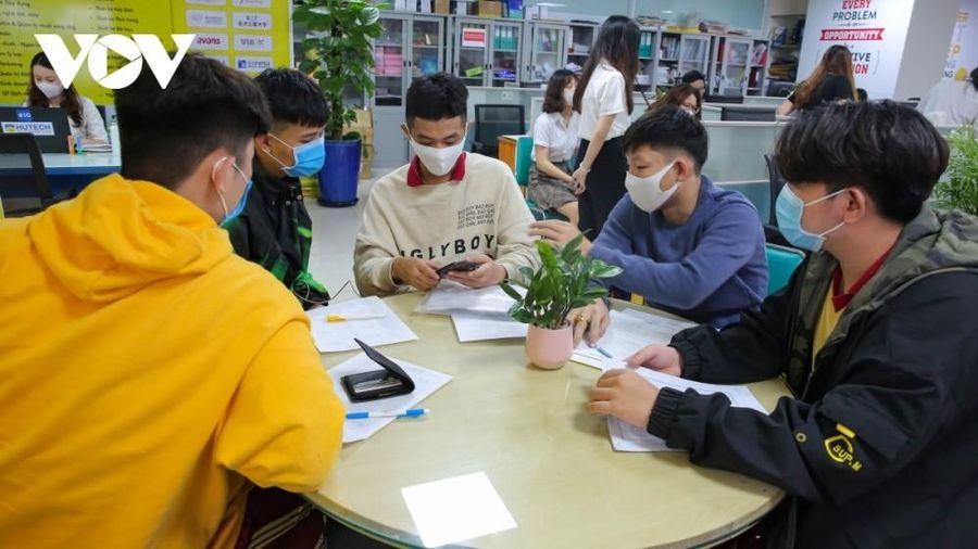 Nhiều trường đại học ở TP. Hồ Chí Minh chốt phương thức tuyển sinh