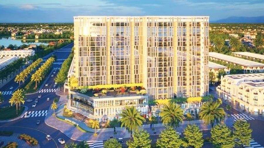 Sophia Center: Đặc quyền sở hữu căn hộ 4 phương đa năng