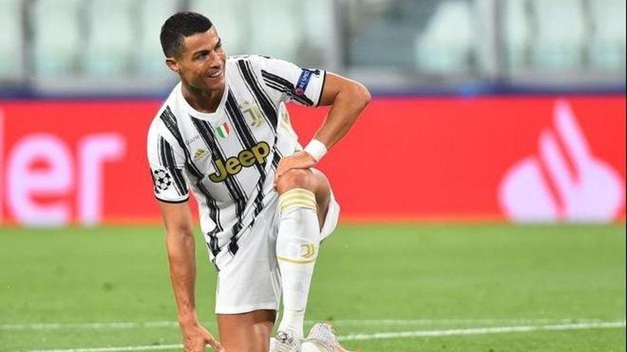 Ronaldo trở thành chân sút vĩ đại nhất lịch sử bóng đá