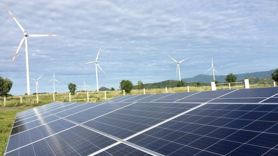 Đánh giá môi trường chiến lược Quy hoạch tổng thể năng lượng quốc gia
