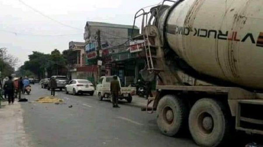 Tin giao thông đến sáng 21/1: Tai nạn khiến 4 người tử vong, 2 người bị thương