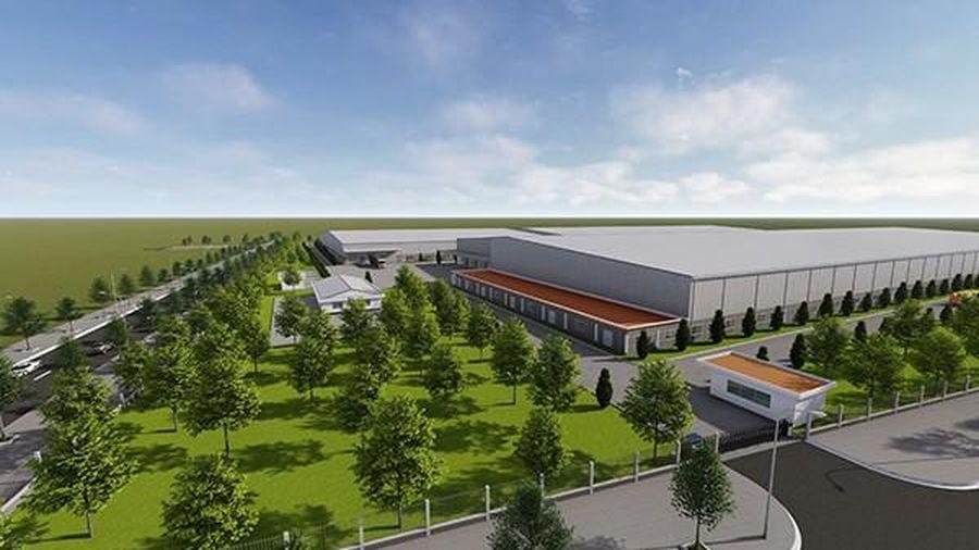 Trao giấy chứng nhận đăng ký đầu tư cho dự án 110 triệu USD từ Mỹ vào Khu CNC Đà Nẵng