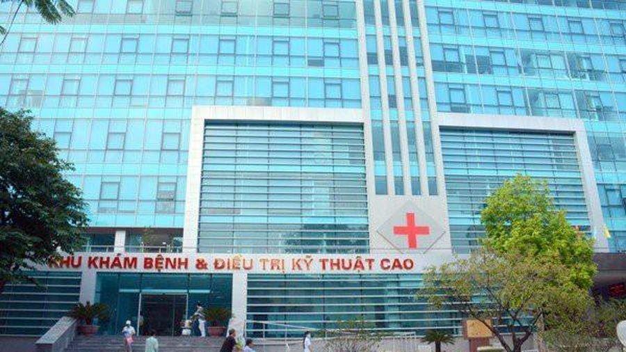Chuyển giao gần 300 tỷ đồng vốn Nhà nước tại Công ty CP Bệnh viện GTVT về SCIC