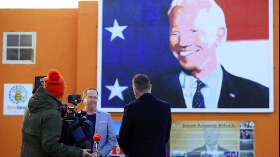 Thế giới hy vọng khởi đầu mới với Mỹ dưới thời Biden