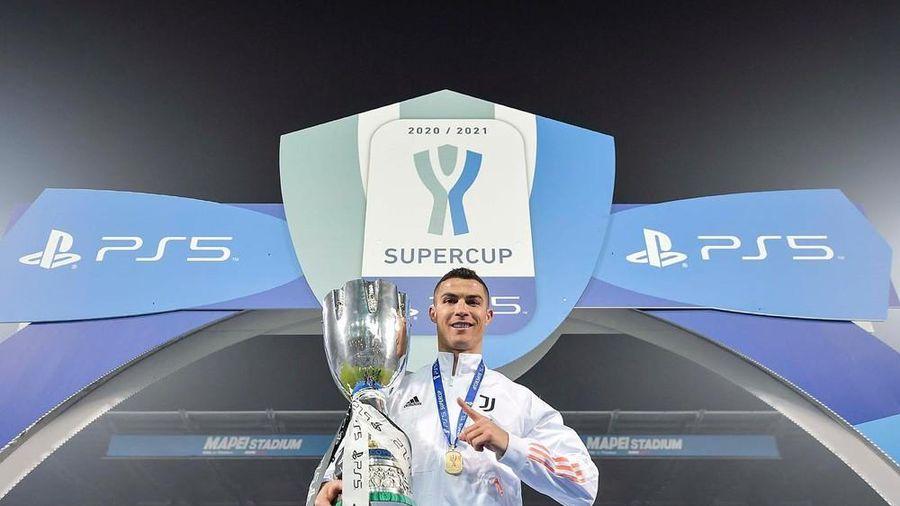 Ronaldo trở thành 'sát thủ cầu môn' vĩ đại nhất lịch sử