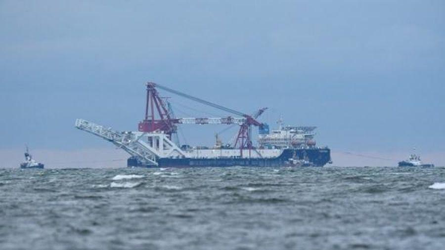 Sau vụ tàu Fortuna của Nga bị trừng phạt, tiếp tục một công ty nữa 'bỏ rơi' Nord Stream 2