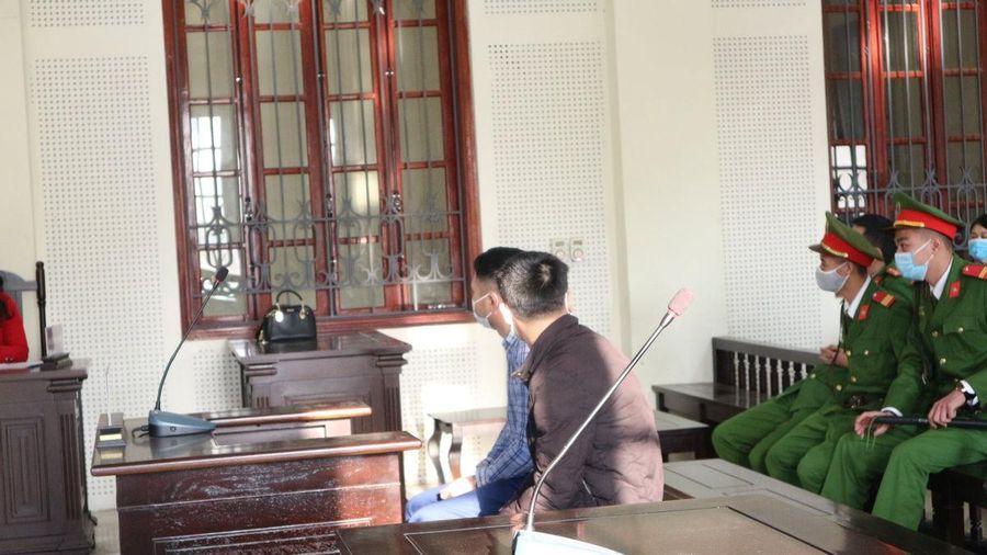 Thanh niên câm điếc bắn chết 'cẩu tặc' vì bị đe dọa