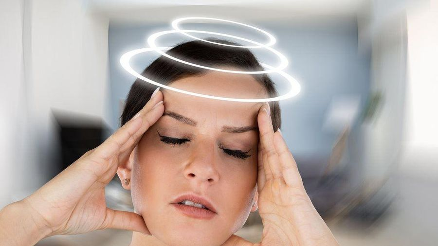 Rối loạn tiền đình: Căn bệnh dễ gặp ở người trưởng thành
