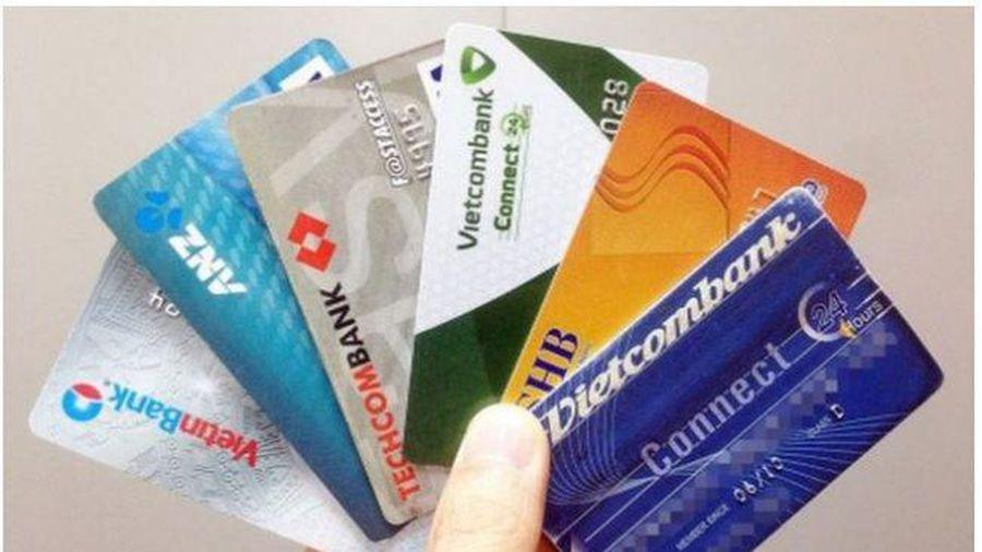 Liên minh phát hành thẻ tín dụng nội địa để đẩy lùi tín dụng đen