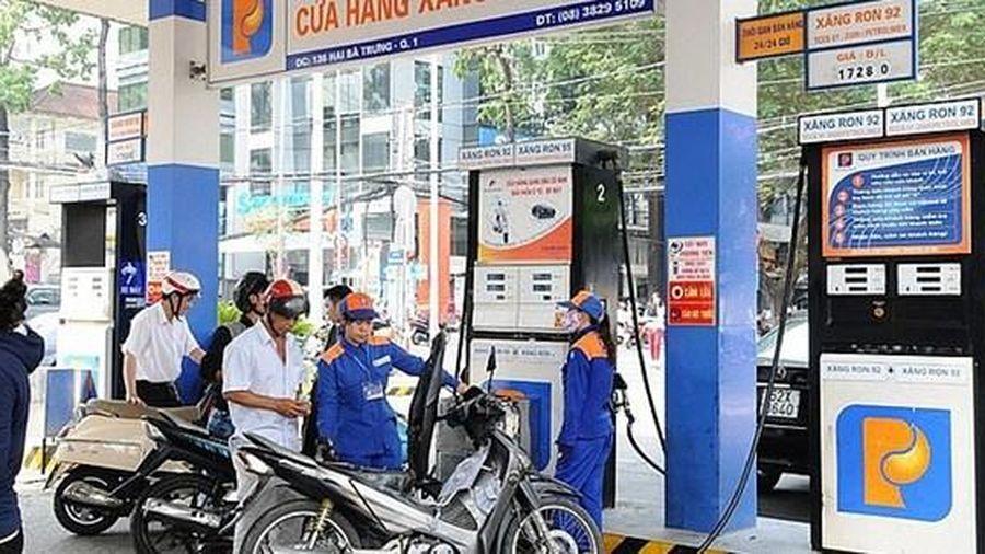Xây dựng Dự thảo liên quan đến cơ chế điều hành giá về kinh doanh xăng dầu