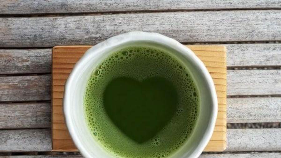 Những công dụng bạn chưa biết về trà xanh