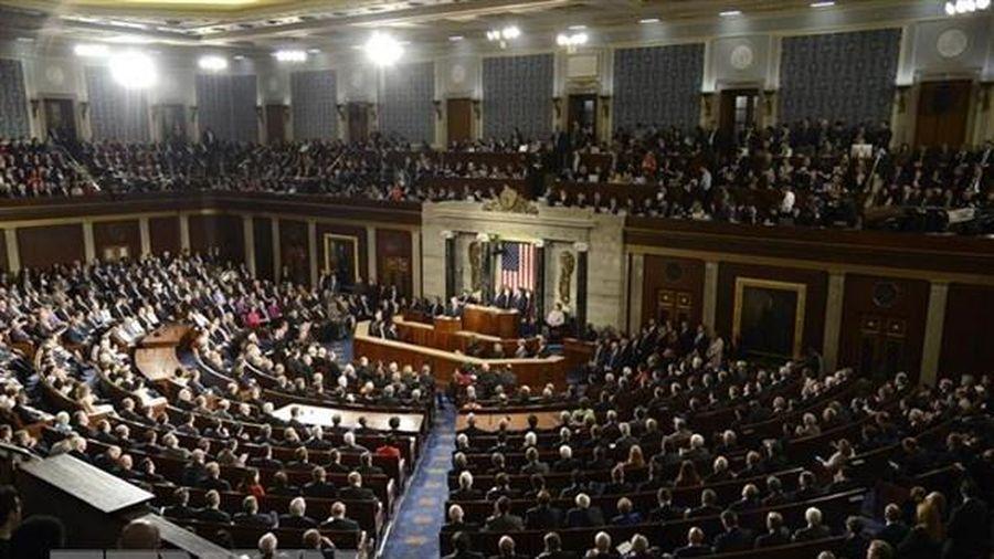 Đảng Dân chủ chính thức giành quyền kiểm soát Thượng viện Mỹ