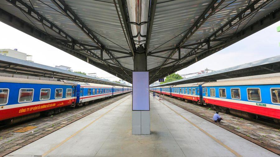 Ngành đường sắt quyết liệt thực hiện tái cơ cấu để không 'chết chìm'