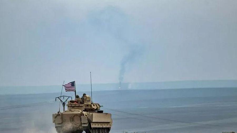 Syria gửi thông điệp đầu tiên đến tân Tổng thống Mỹ Biden