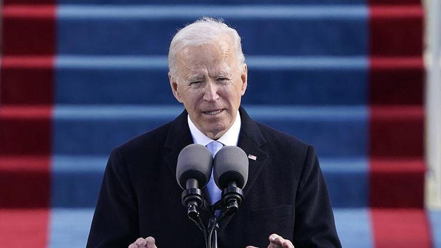 Tân Tổng thống Biden cảnh báo sa thải nhân viên ngay nếu mắc 'tội' này