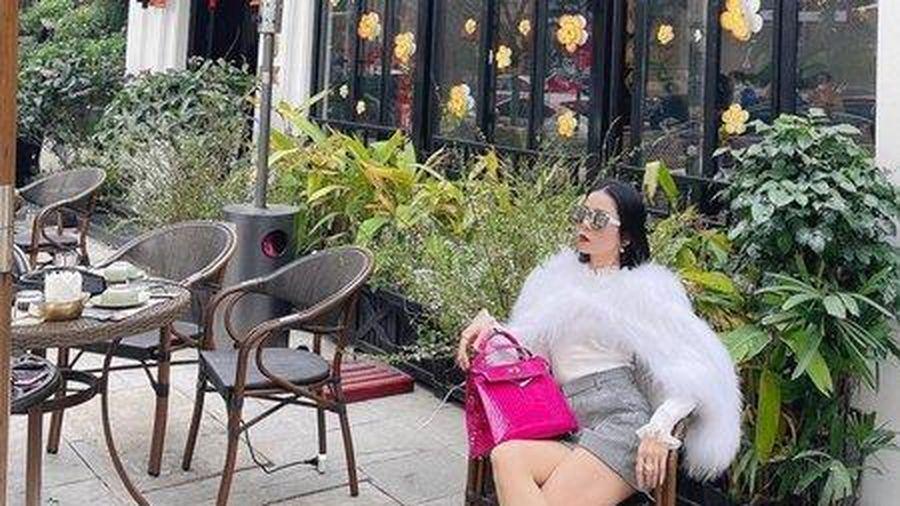 Lệ Quyên tiết lộ nghiện và muốn mang thứ này về Thành phố Hồ Chí Minh
